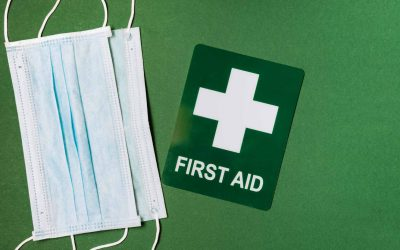 Compliance update: First aid renewals and extensions